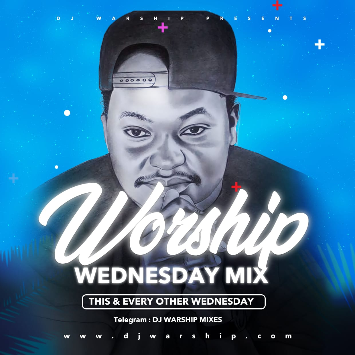 NARA WORSHIP MIX – DJ Warship